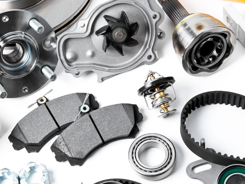 6 Signs Your Brake Pads Need to Be Replaced